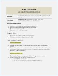resume example for high school graduate sample resume high school graduate fluently me
