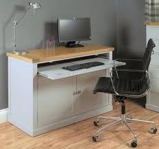 solid walnut hidden home office. Hidden Home Office Furniture Grey Painted Desk Uk . Solid Walnut E