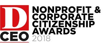 Northpark Wins Corporate Citizenship Award Northpark Center