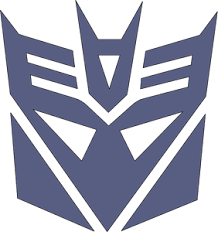 Transformers - Decepticon Logo Vector (.EPS) Free Download