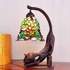 shade tiffany hanging lamp loading zoom