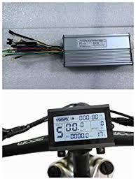NBPower 36V/<b>48V 1500W</b> 40A Brushless DC Motor Controller ...