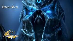 <b>Dream Evil</b> - The chosen ones HD ( Imrael Production ) GMV ...