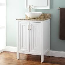fresca torino 24 inch white modern bathroom vanity with vessel sink. 24\ fresca torino 24 inch white modern bathroom vanity with vessel sink 4