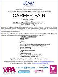 Job Fair Resume Resume For Study