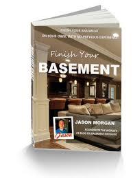 Finish Basement Design Cool Inspiration