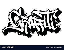 Graffiti Font Free Letter A In Graffiti Alfamag Info