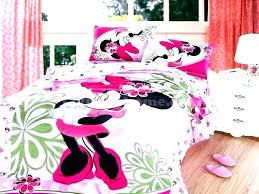 minnie bed set mouse twin bedding set mouse twin bedding set inside mouse comforter set twin