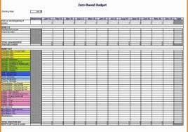 budget tracker excel church budget spreadsheet template haersheet