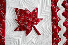 Maple Leaf quilt block flag | denna's ideas & ... maple leaf quilt block flag by dennasideas.com - Page 006 ... Adamdwight.com
