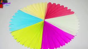 diy wall decor paper. DIY Wall Decoration Ideas | Paper Crafts For Home Room Decor Diy I