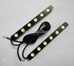 12 Volt Led Light Strips Extraordinary 32x Drl 32 Led Light Strip 132v High Power Auto Led Lights Waterproof