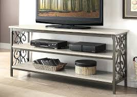 tv stands tv stand tables new deal mercantile furniture inch sofa table faux marble cabinet
