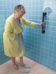 Bathroom Safety For Seniors Extraordinary Fall Prevention In The Elderly How To Prevent Seniors From Having