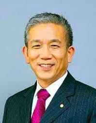 原田 元 社長
