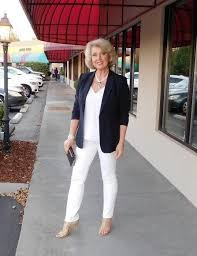 Stylish white pants ideas for ladies Classy 48 Stylish White Pants Ideas For Ladies Womens Fashion White Pants Outfit White Pants Fashion Pinterest 48 Stylish White Pants Ideas For Ladies Womens Fashion White