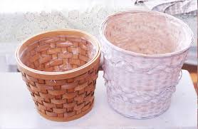 Holiday Gift Bamboo Basket For Home Decor Or Wedding  Buy Bamboo Baskets For Home Decor