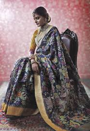 Gaurang Shah Designer Store In Mumbai Numaish Brings Together Clothes From Gaurang And Jewels From