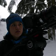 Polly Pierce: Cinematographer, crew and direct… - Stage 32