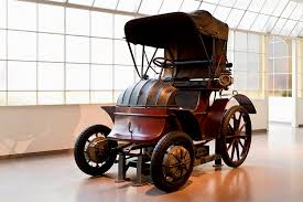 first electric motor car. Car Feature: A Brief History Of Electric Vehicles First Electric Motor Car Fit My