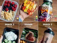 106 лучших изображений доски «Рецепты здоровой пищи ...