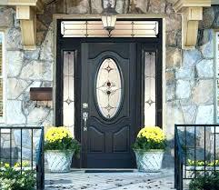 front door repair front door with glass exterior decorative glass doors front door glass