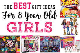 Best Gift Ideas for 8 Year Old Girls \u2014 Toys For Kids