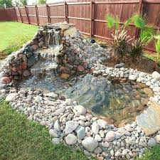 full image for diy garden pond projects building small backyard pond building a garden pond filter