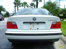 Coupe Series 325i bmw 95 : 1995 Alpine White BMW 3 Series 325i Sedan #15051213 Photo #7 ...