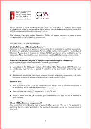 Cpa Resume Sample Format Madratco Creative Accounting