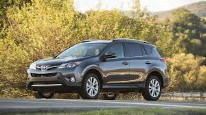 Toyota recalls 2.87M SUVs for rear seat belt problem