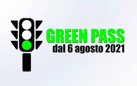 Nuove disposizioni: obbligo GreenPass dal 6 agosto - Iwama Budo Kai -  Aikido a Trieste