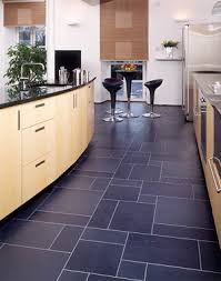 Modern Kitchen Flooring Home Trendy T In Perfect Design