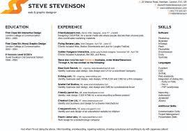 Gallery Of Free Resume Website Sample Free Resume Website Best