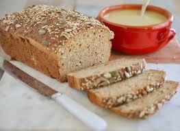 5 Minute Authentic Irish Brown Bread Recipe Bigger Bolder Baking