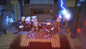Buy Minecraft Dungeons Xbox One ...
