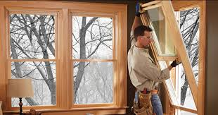 installing andersen windows and doors