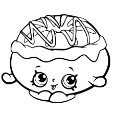 Search through 51976 colorings, dot to dots, tutorials and silhouettes. Shopkins Coloring Pages 110 Best Images Free Printable