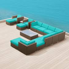back to outdoor furniture lighting idea
