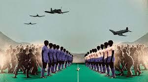 كوبا أمريكا | حرب الـ 4 أيام! - ميركاتو داي