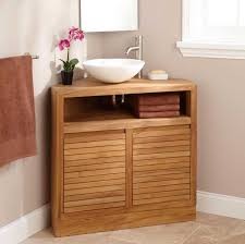 bathroom corner vanity cabinets. Corner Bathroom Vanity Design Ideas To Fit The Size And Style Of Your Save Space In Small Cabinets W