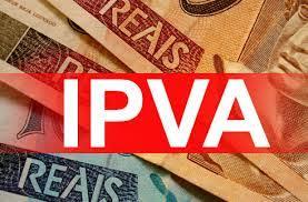 Resultado de imagem para IPVA com desconto de 10% deve ser pago até sexta-feira