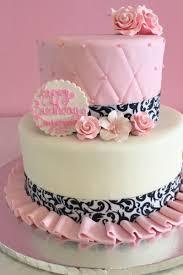 Girls Birthday Cakes Nancys Cake Designs