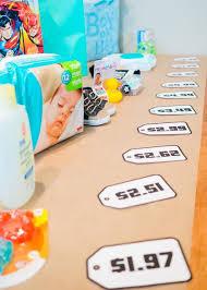 a bundle of fresh & fun baby shower games   creative gift ideas ...