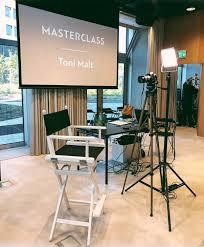 mastercl at switzerland s top makeup kets akademie