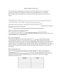 House Rules For Roommates Template House Rules For Roommates Roommate Agreement Template Uk