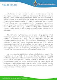 Best Of 7 Graduate School Statement Of Purpose 1626