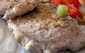fast fry pork chops recipe recipezazz com