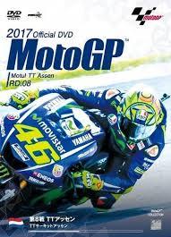 motogp official dvd round 8 tt en