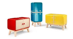 unique childrens furniture. wooden furniture for kids adorned with colorful ceramic tiles and original design unique childrens
